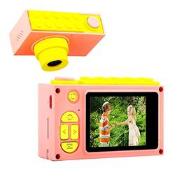 ShinePick Kids Digital Camera Mini 2 Inch Screen Children's