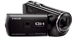 Sony PJ220, HDR-PJ220 Full HD Handycam X 27 Optical Zoom and