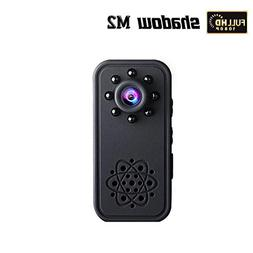 Portable Police Law Enforcement Spy Camera, Shadow M2 HD 108