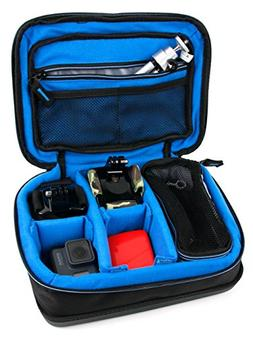 Protective EVA Portable Case  for Besteker F5 1080P Camcorde