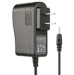 NiceTQ Replacement Home Wall AC Power Adapter Charger for Pa