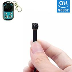 ENKLOV HD 1080P Spy Hidden Mini Camera Video & Photo Camcord