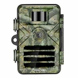 Neewer trail camera 16MP 1080P HD outdoor game hunting cam 9