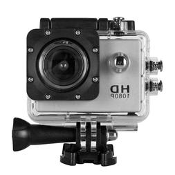 Ultra HD 4K Video Waterproof WIFI Camera Outdoor Action Spor