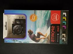 Ultra HD Sport Action CameraWaterproof Camcorder