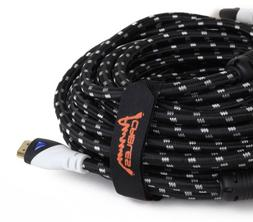 Aurum Ultra Series - High Speed HDMI Cable With Ethernet 2 P