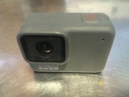 Used GoPro HERO 7 Silver Camcorder Action 4K 10MP Ultra HD C