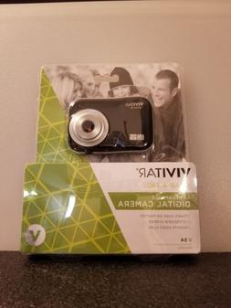 Vivitar V54 5.1MP Digital Camera with 1.5 Inch TFT Panel