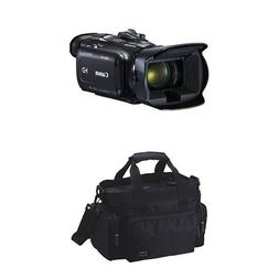 Canon VIXIA HF G21 Full HD Camcorder with Soft Case SC-2000