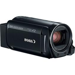 Canon VIXIA HF R800 Full HD Camcorder with 57x Advanced Zoom