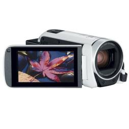 Canon VIXIA HF R800 HD Flash Memory Camcorder  - Retail $249