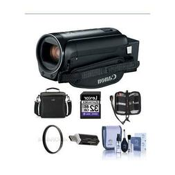 Canon VIXIA HF R82 3.28MP Full HD Camcorder, With Free Acces