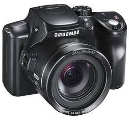 Samsung WB2100 16.4MP CMOS Digital Camera with 35x Optical Z