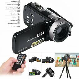 wifi full spectrum camcorder 1080p full hd