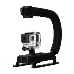 Opteka X-grip Professional Camera / Camcorder Action Stabili