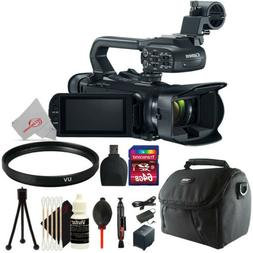 Canon XA11 Compact Full HD Camcorder-PAL + UV Filter Accesso