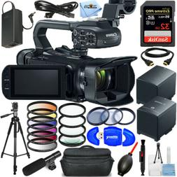 Canon XA11 Compact Full HD Camcorder with HDMI and Composite