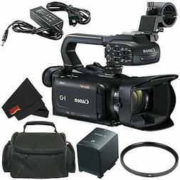 Canon XA11 Compact Professional Camcorder Full HD HDMI and C