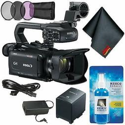 xa15 compact full hd camcorder bundle