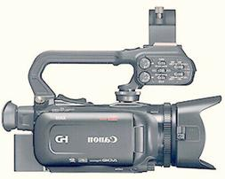 Canon XA15 Compact Full HD Camcorder with SDI, HDMI, and Com