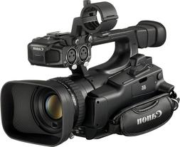 Canon XF100 10x HD Zoom Lens, HD Professional Camcorder 4888