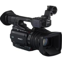 Canon XF205 High Definition Professional 1080p Camcorder, 20