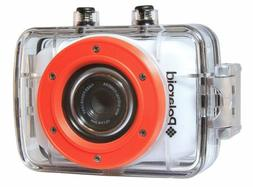 Polaroid XS7 Waterproof Hi-Def HD Sports Video Camera Camcor